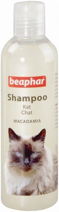 Beaphar Glossy Coat Parlak Tüyler İçin Kedi Şampuanı 250ml