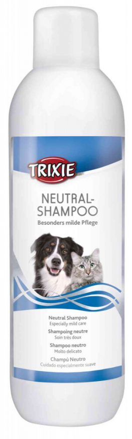 Trixie Doğal Kedi Şampuanı 1l