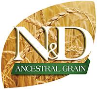Natural & Delicious Ancestral Grain
