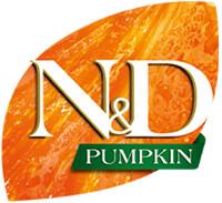 Natural & Delicious Pumpkin