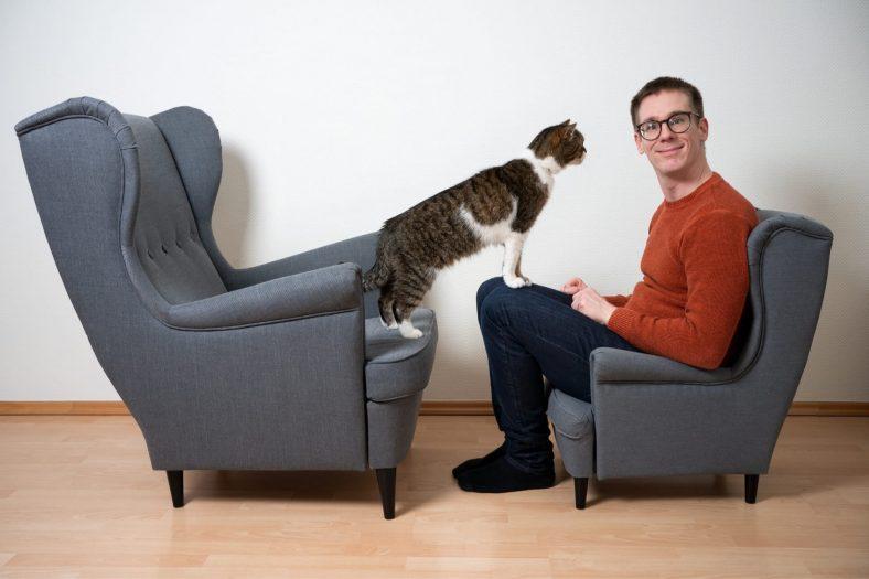 Kedi Sahiplenmeden Önce Kendinizi Hazırlayın