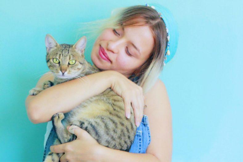 Kediler Sahibini Nasıl Tanır?